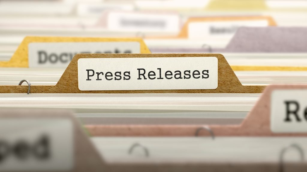 , 3 Questions to Ask Before Writing a Press Release, Fast Marketing Minute