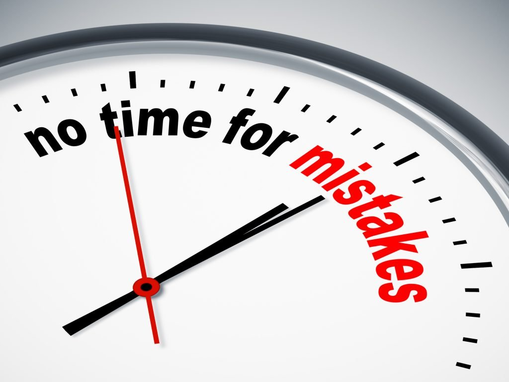 , Are You Making These Press Release Mistakes?, Fast Marketing Minute