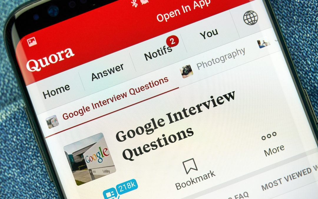 How to Use Quora as Lead Generation Tool