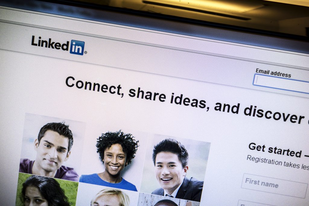 4 Fast Tips For A Better Linkedin Profile Fast Marketing