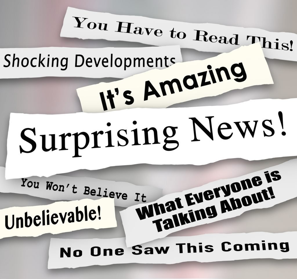, Use Curiosity to Spice up Your Headlines, Fast Marketing Minute, Fast Marketing Minute
