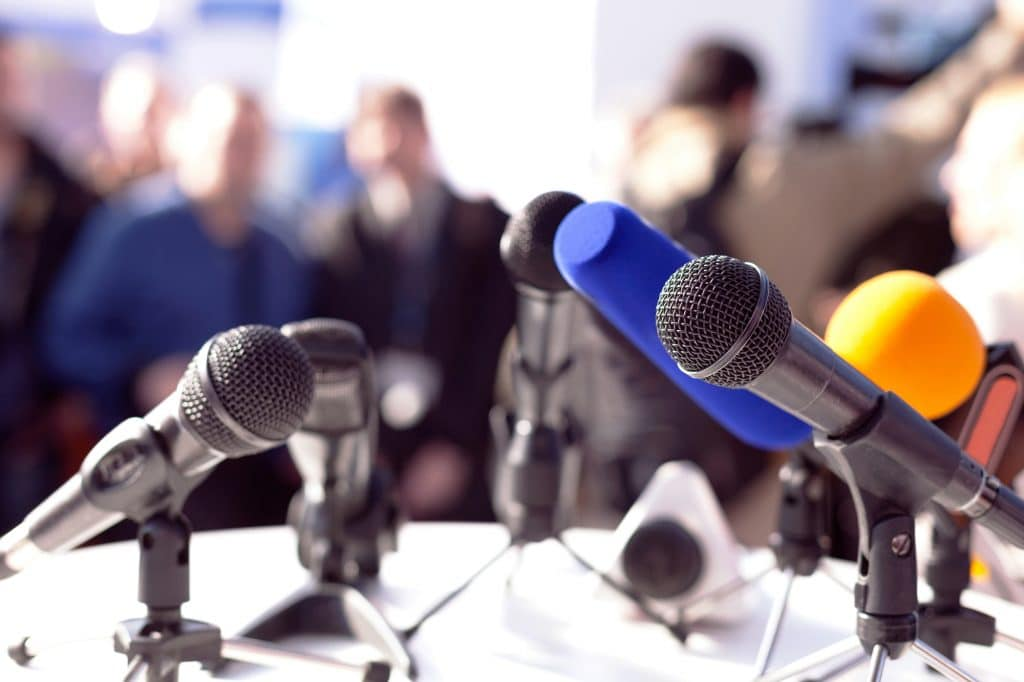 , Is the press ignoring you?, Fast Marketing Minute, Fast Marketing Minute