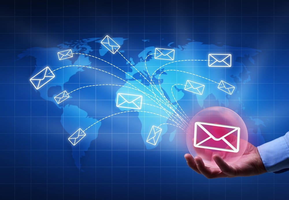 , Tips to Grow Your Email List, Fast Marketing Minute