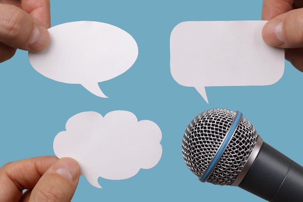 , How to Prepare for a Media Interview, Fast Marketing Minute
