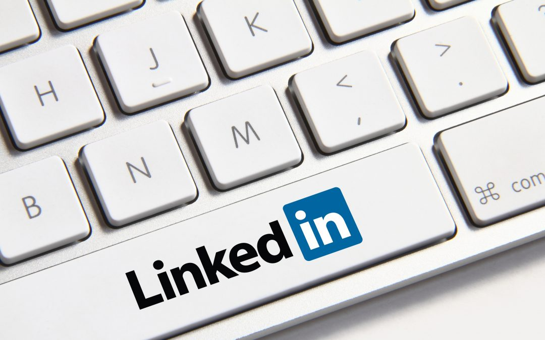 """Should You """"Connect"""" on LinkedIn?"""