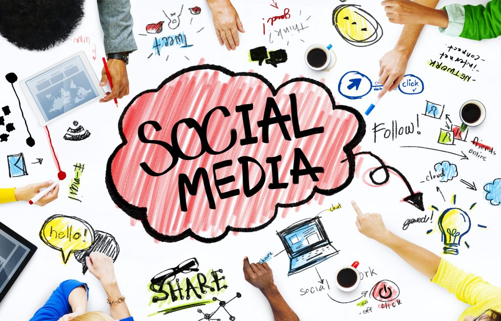 , 5 Easy Rules for Social Media, Fast Marketing Minute