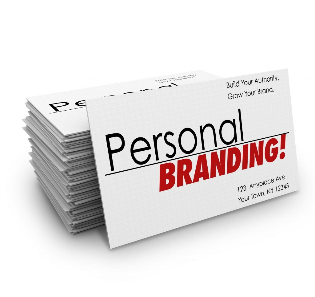 , 5 Ways to Create a Personal Brand that Works 24/7, Fast Marketing Minute