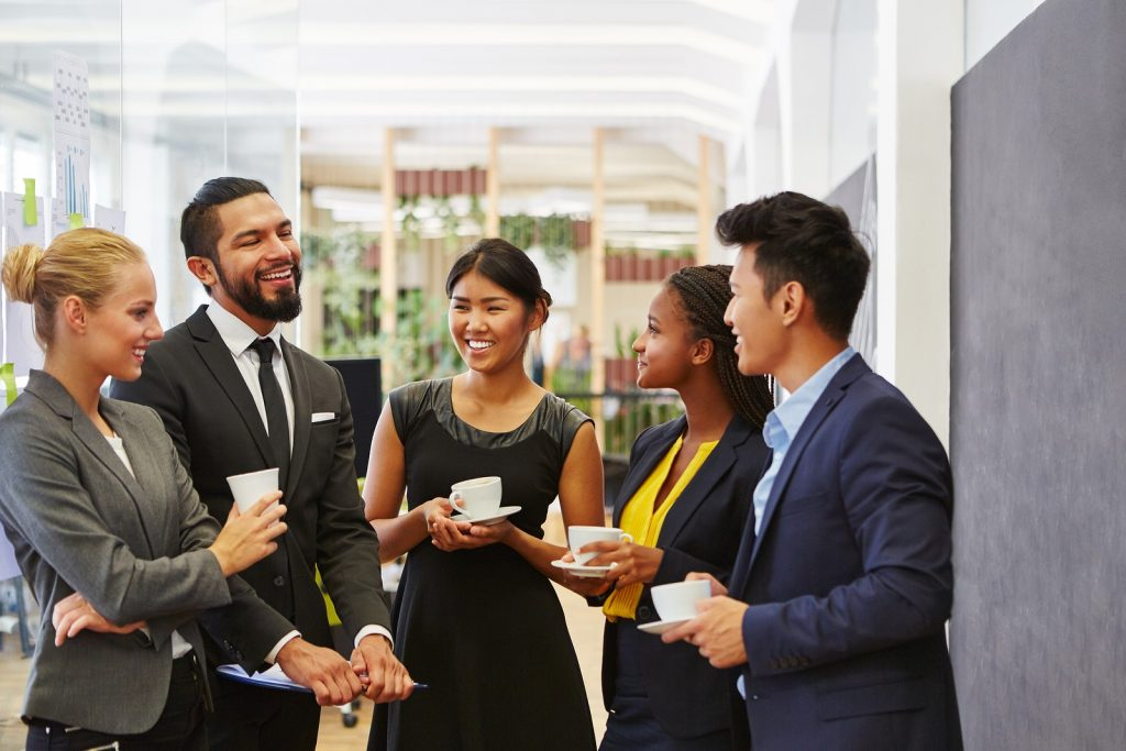 , Get the Most Out from Your Networking, Fast Marketing Minute
