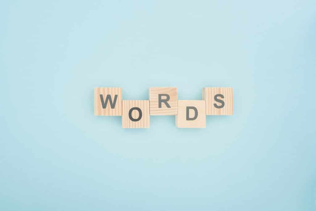 , Get Rid of These Common Words in Your Writing, Fast Marketing Minute, Fast Marketing Minute