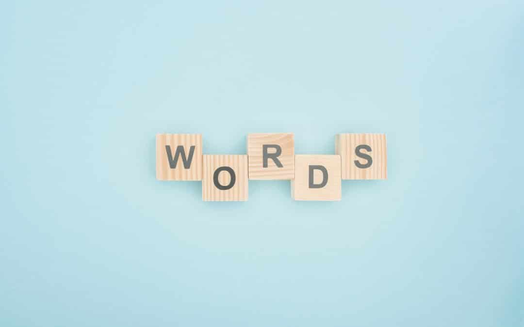 Get Rid of These Common Words in Your Writing