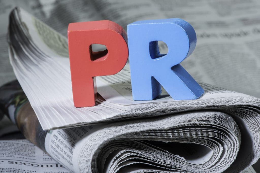 , PR Priorities for the New Decade, Fast Marketing Minute, Fast Marketing Minute