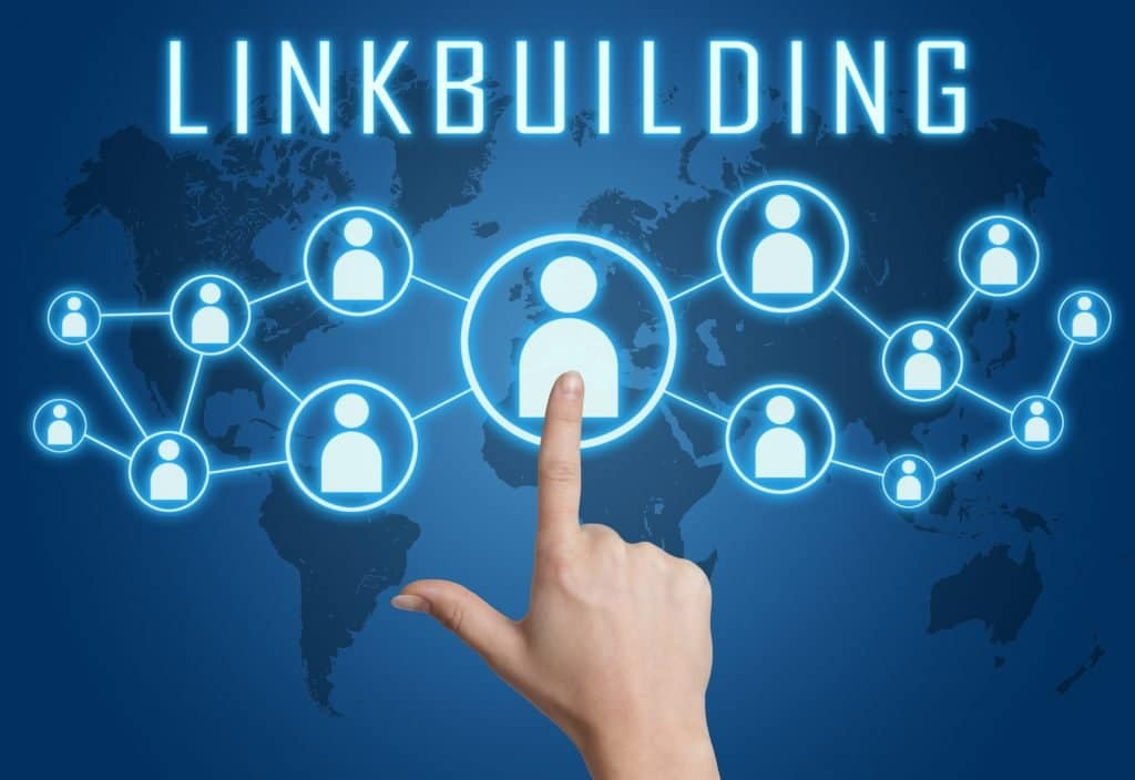 , Increase your visibility with backlinks, Fast Marketing Minute, Fast Marketing Minute