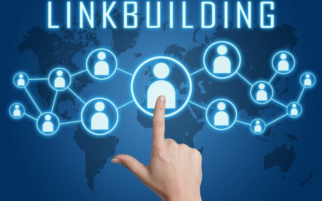 Increase your visibility with backlinks
