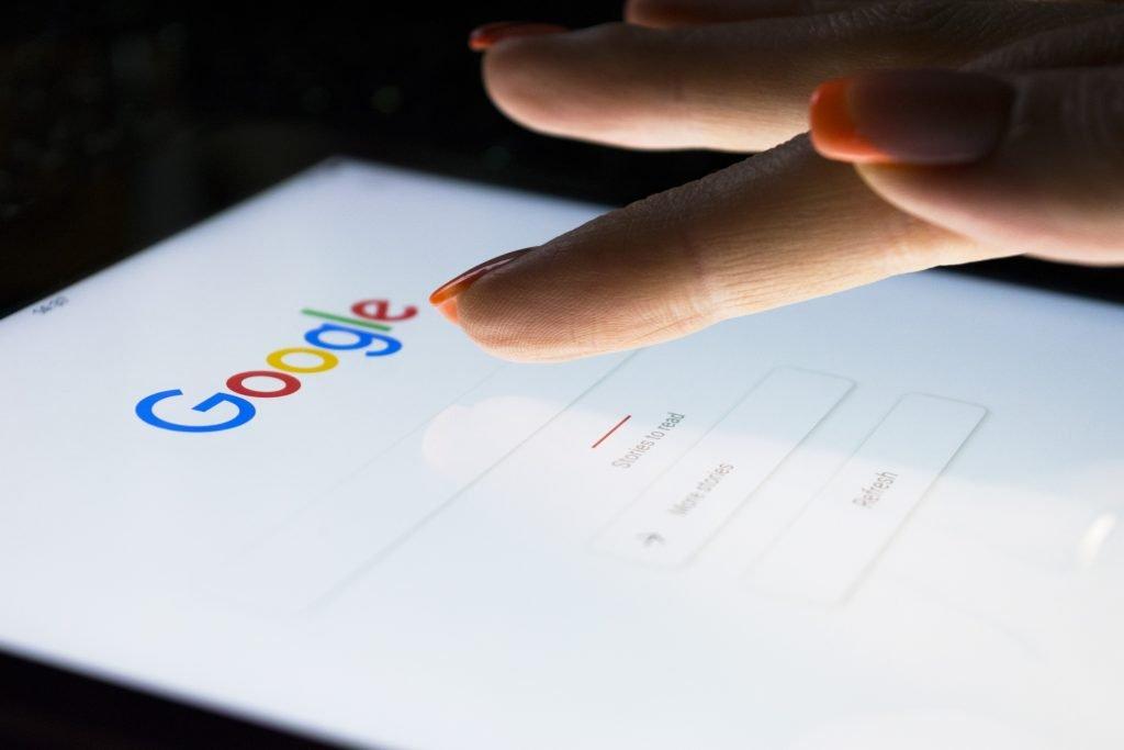 , Google's Top Three Factors for SEO, Fast Marketing Minute