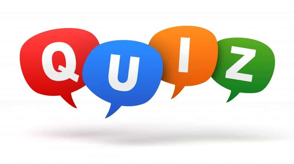 , Add a Quiz to Build Engagement, Fast Marketing Minute, Fast Marketing Minute