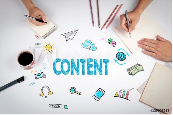 5 Content Mistakes to Avoid