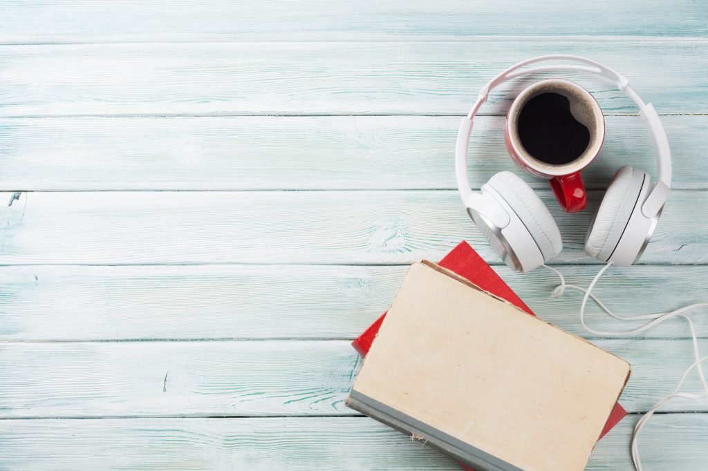 , Why You Should Turn Your Book into an Audiobook, Fast Marketing Minute, Fast Marketing Minute