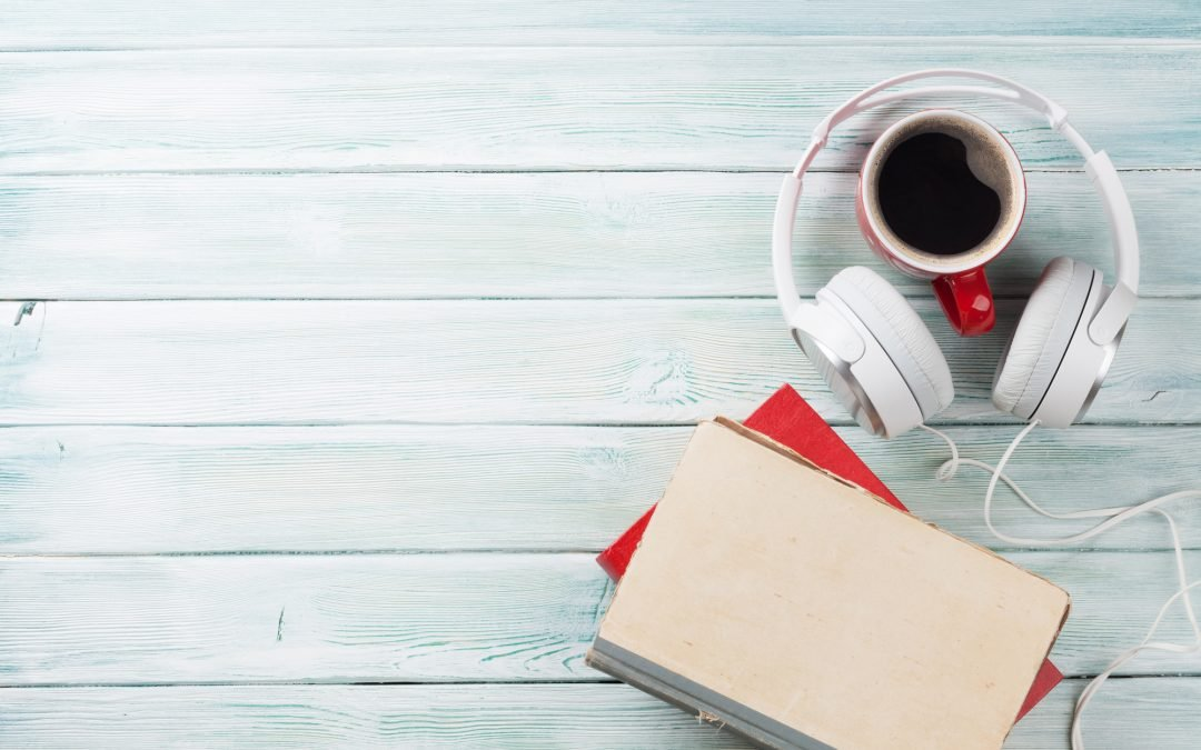 Why You Should Turn Your Book into an Audiobook