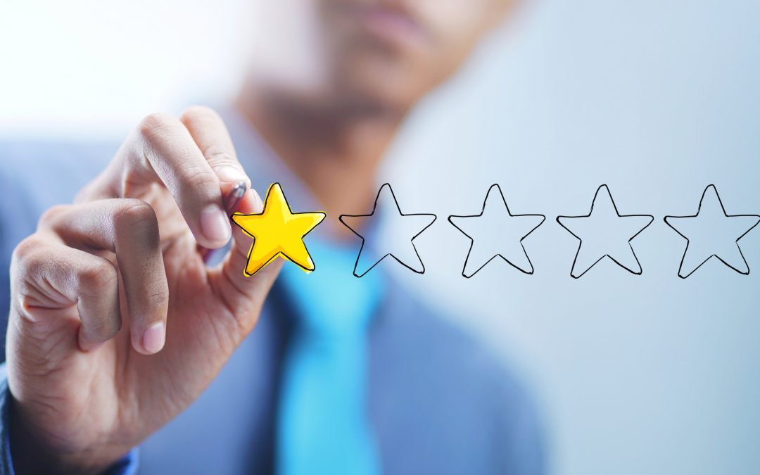 What to Do When Someone Writes a Bad Review