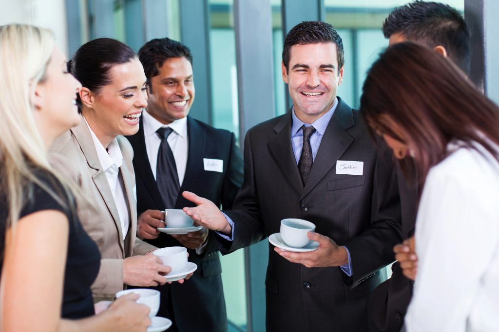 , Networking Secrets to Get More Business, Fast Marketing Minute, Fast Marketing Minute