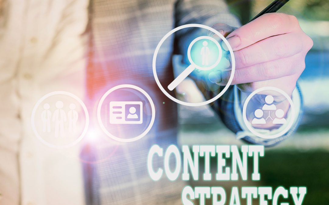 3 Simple Content Strategies for 2020