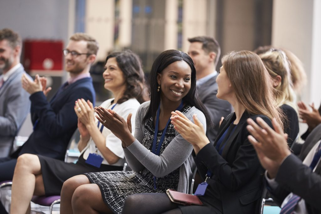 , 3 Easy Ways to Network at a Conference, Fast Marketing Minute, Fast Marketing Minute