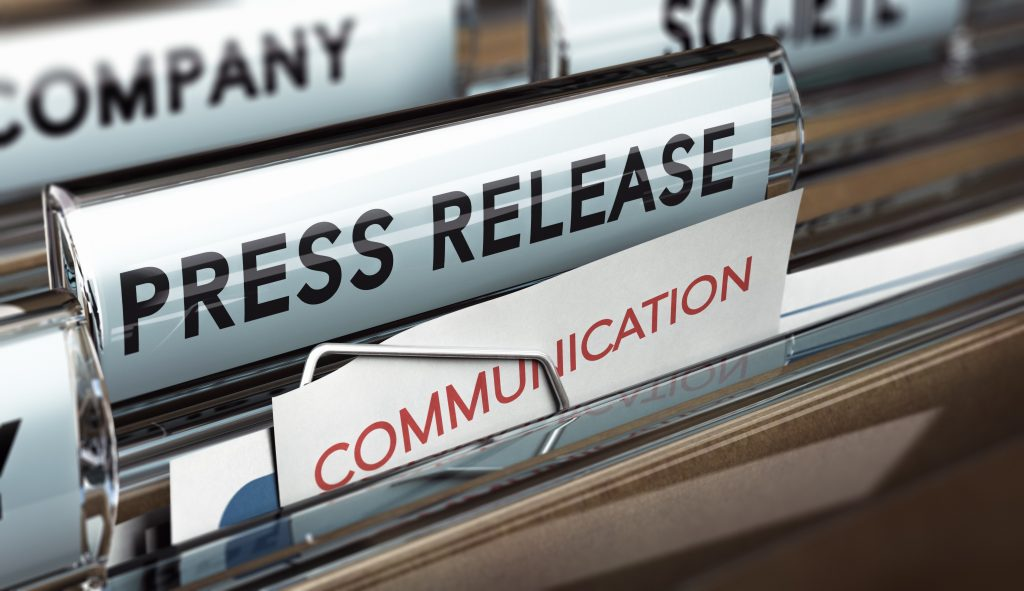 , How to Write a Press Release That Gets Published, Fast Marketing Minute, Fast Marketing Minute