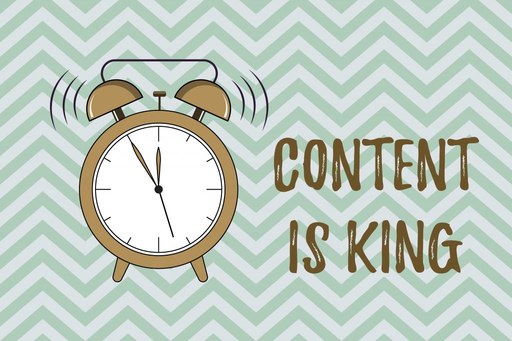 , 5 Content Marketing Strategies to Remember, Fast Marketing Minute, Fast Marketing Minute