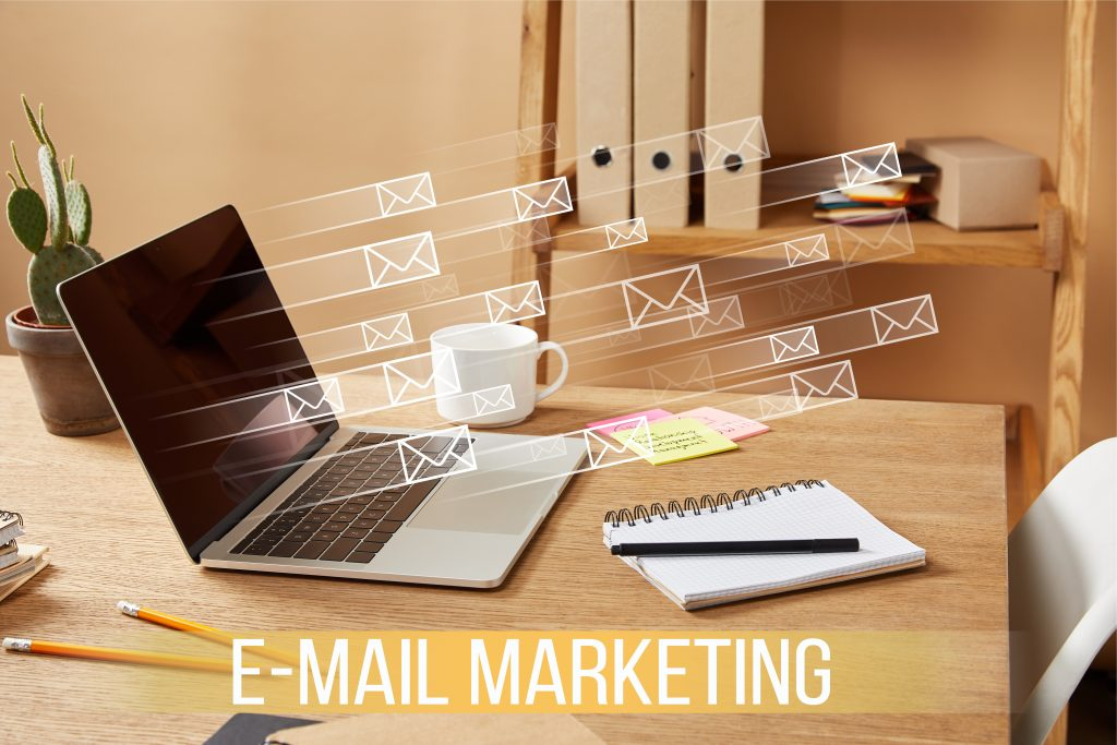 , Sidebars, Floaters and Other Email Marketing Ideas, Fast Marketing Minute
