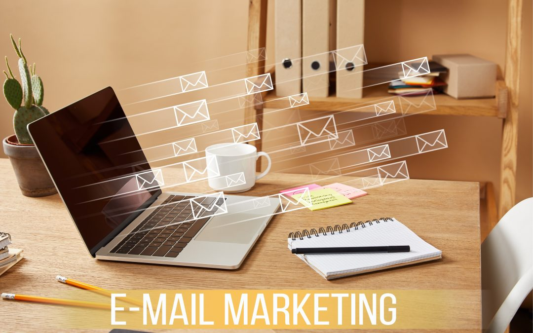 Sidebars, Floaters and Other Email Marketing Ideas