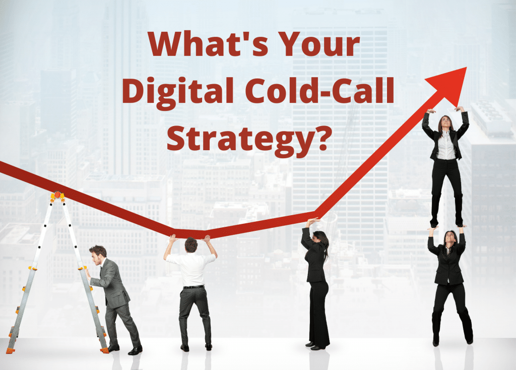 , How to Use Digital Marketing for Cold Calls, Fast Marketing Minute