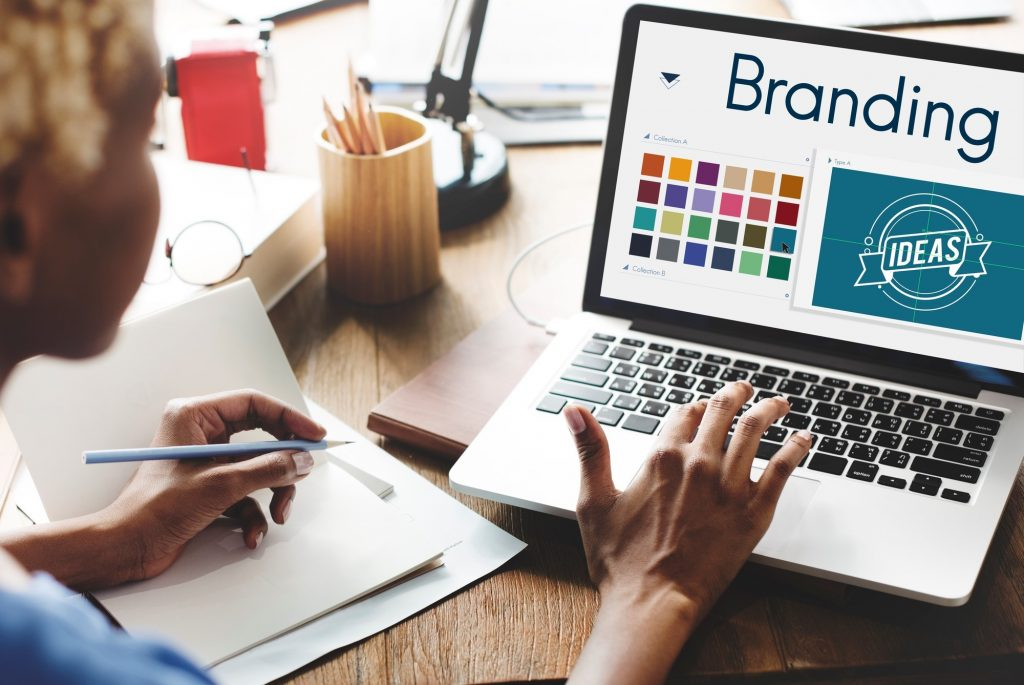 , Easy Simple Brand Guidelines for Marketing, Fast Marketing Minute