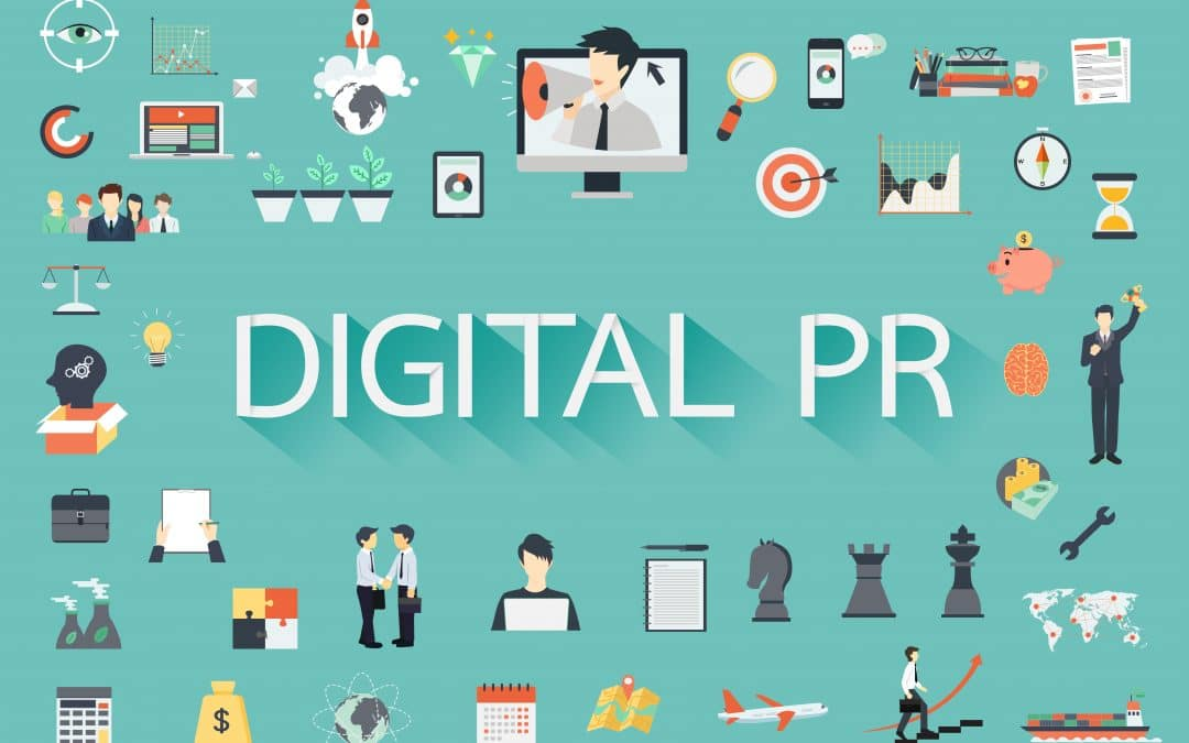 3 Reasons Why You Need Digital PR