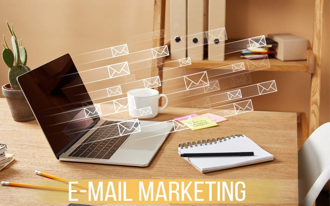 3 Tips to Beef Up Your Email Marketing