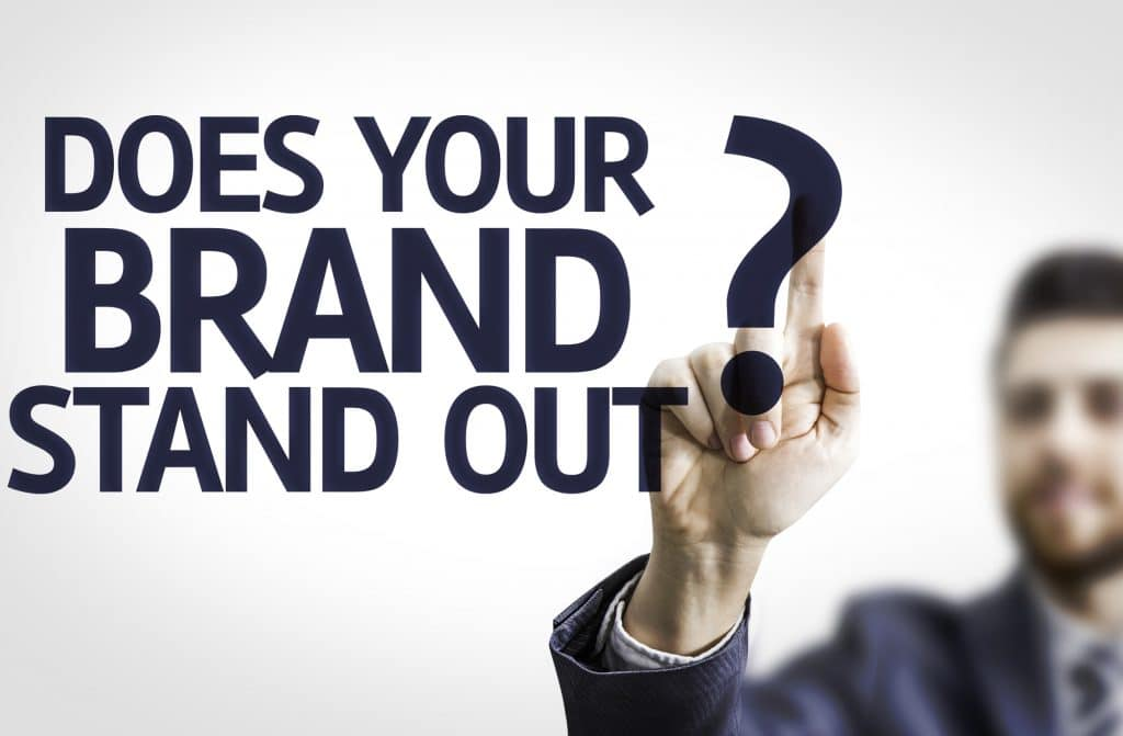 , 5 Marketing Tips to Build a Stand-Out Brand, Fast Marketing Minute