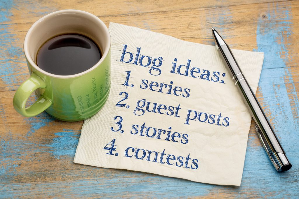 , 4 Guest Blogging Tips to Market Your Brand, Fast Marketing Minute