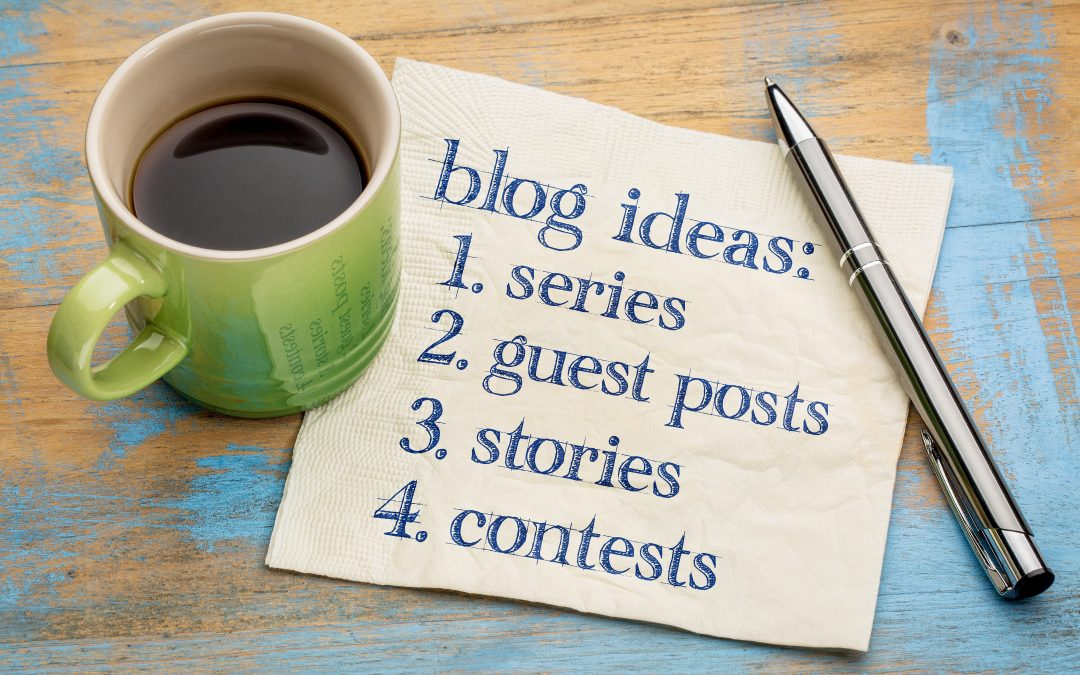 4 Guest Blogging Tips to Market Your Brand
