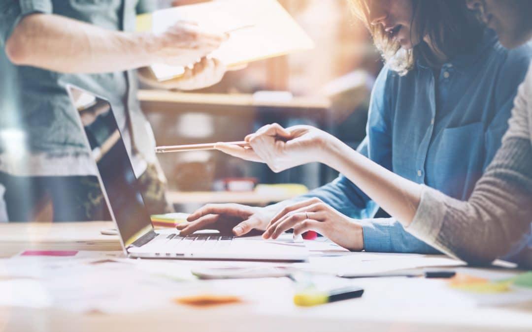 5 Ways to Build a Virtual Marketing Team