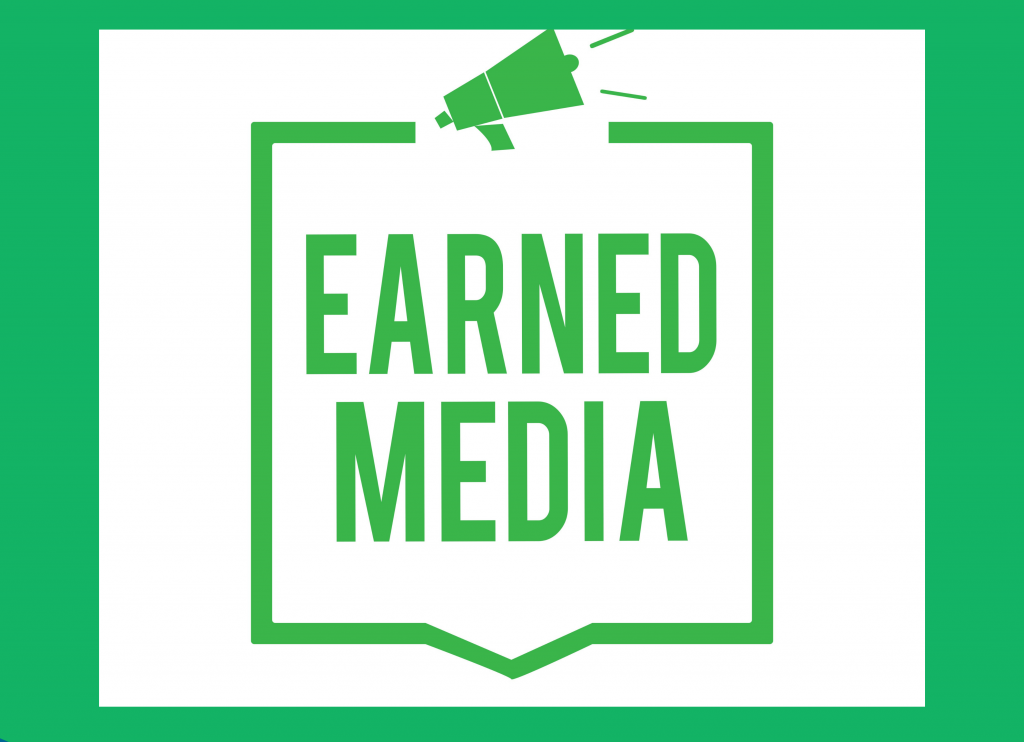 , 4 PR Tips to Get More Earned Media, Fast Marketing Minute