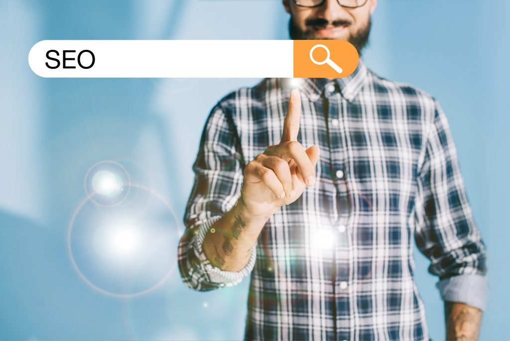, 3 SEO Marketing Tactics for Better Ranking, Fast Marketing Minute