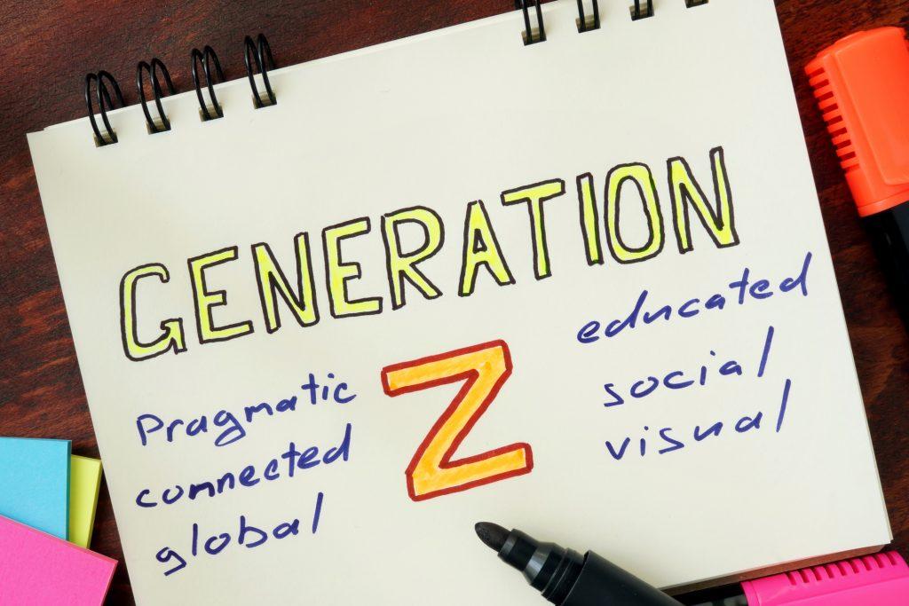 , The 3 B's to Marketing Generation Z, Fast Marketing Minute