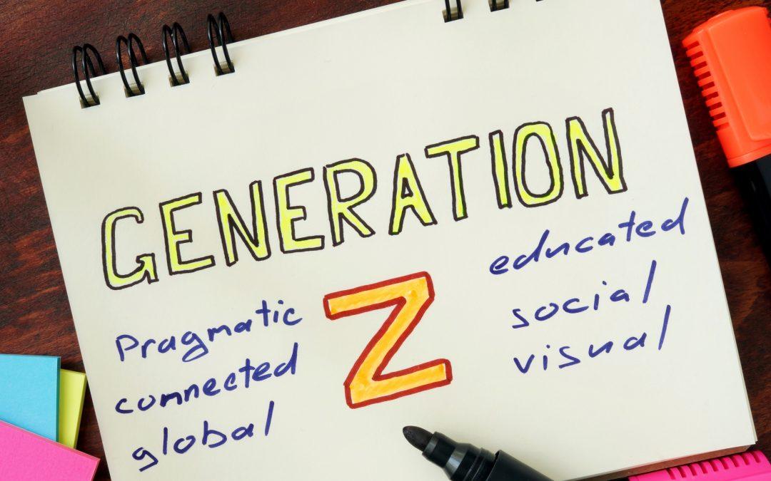 The 3 B's to Marketing Generation Z